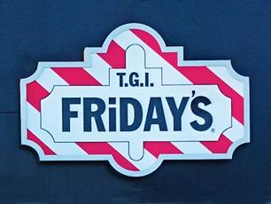 TGI Fridays – Project
